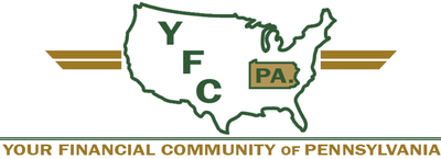 Your Financial Community of Pennsylvania, Inc.